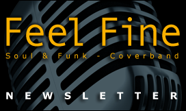 Feel Fine-Newsletter