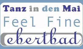 Ebertbad - Tanz in den Mai