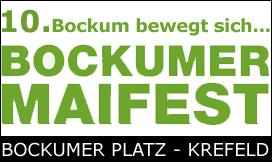 Bockumer Maifest 2016