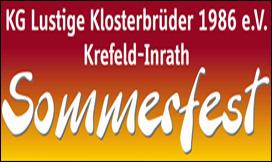 29.07 2016 – Sommerfest