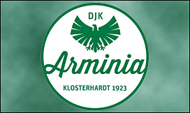 DJK Arminia Klosterhardt